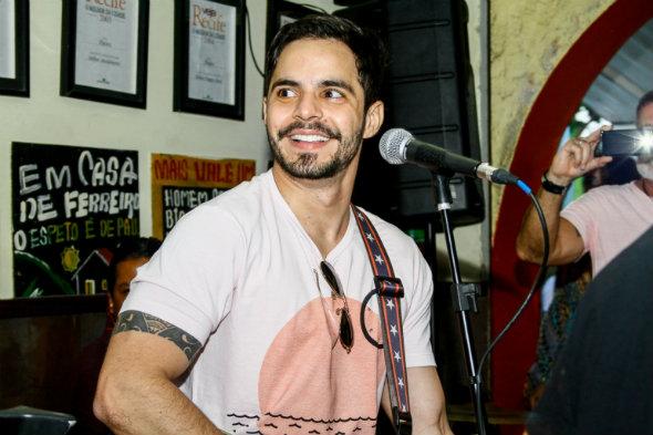 Rafa Mesquita. Foto: Duda Carvalho