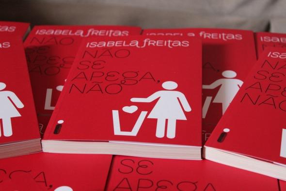 Crédito:Divulgação/Isabela Freitas