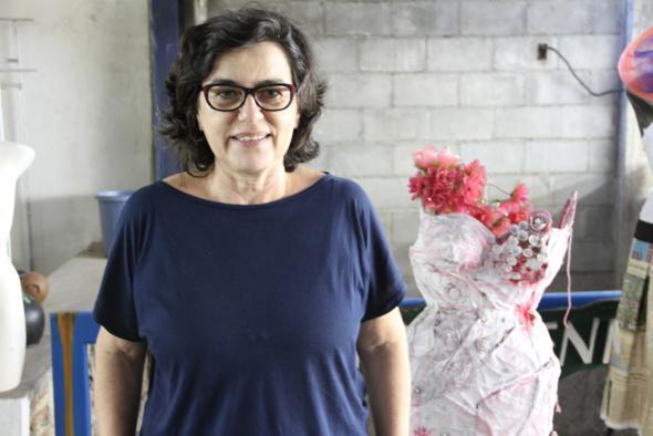 Magna Coeli Crédito: Miro Bione / Divulgação