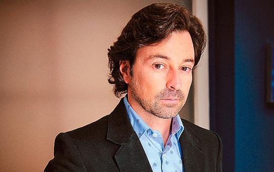 Emilio Orciollo Neto - Crédito: TV Globo/Divulgação