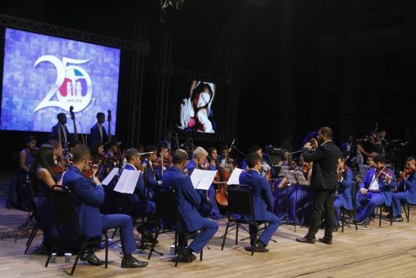 Orquestra Criança Cidadã. Crédito: Chico Bezerra/CB Imagem