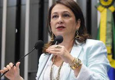 Katia Abreu/Ag. Senado