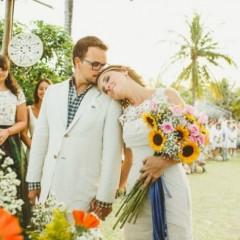 Tendências para casamento em 2015