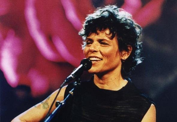 Cássia Eller será homenageada no Palco Sunset do Rock in Rio  - Crédito: MTV/Divulgação