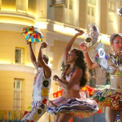Recife é o quinto destino preferido no carnaval, segundo o Booking