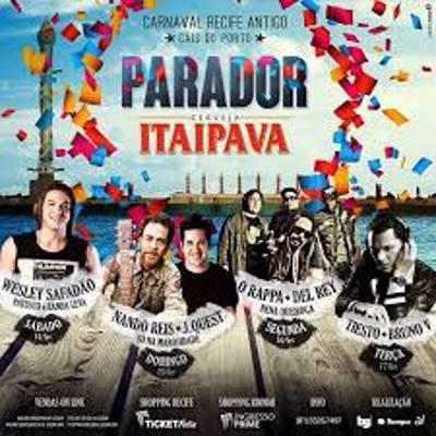 Parador Itaipava