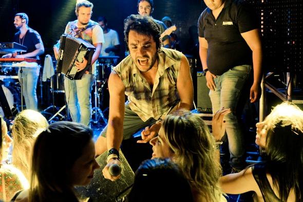 Ramon Schnayder - Crédito: Thiago Lira/Divulgação