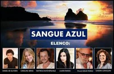 asangueazul