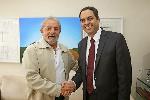 Crédito: Ricardo Stuckert/Instituto Lula