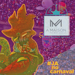 Selo Carnaval 2015