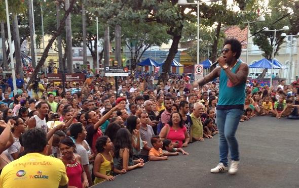 Crédito: TV Clube/Divulgação