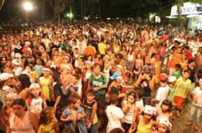 carnaval de rua/Divulgação