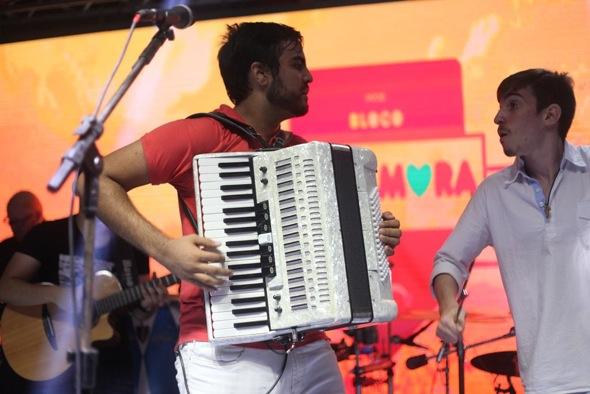 Xote dos Amigos Créditos:Vinicius Ramos/Vagalume Comunicação
