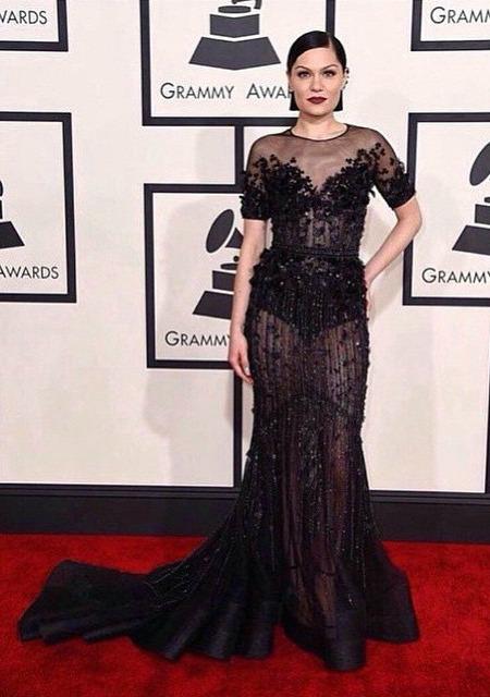 Jessie J. Crédito: Reprodução Instagram