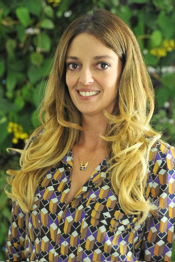 Renata Souza vai dar dicas para manter os cabelos saudáveis - Crédito: Divulgação da profissional