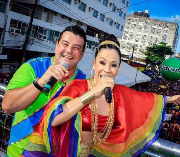 André e Carla Rio/Divulgação