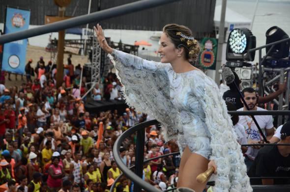 Cláudia Leitte/Fred Pontes/Divulgação