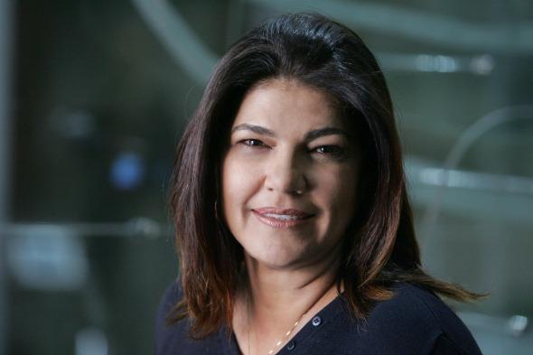 Cristiana Lobo vai conversar sobre economia e política. Créditos: Divulgação do evento