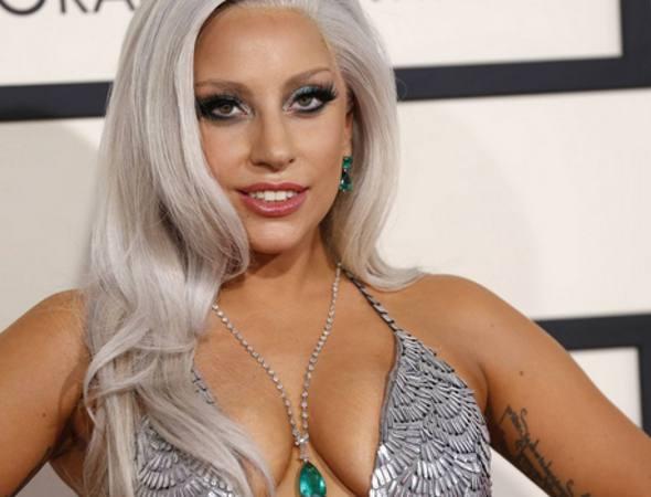 Lady Gaga/Divulgação