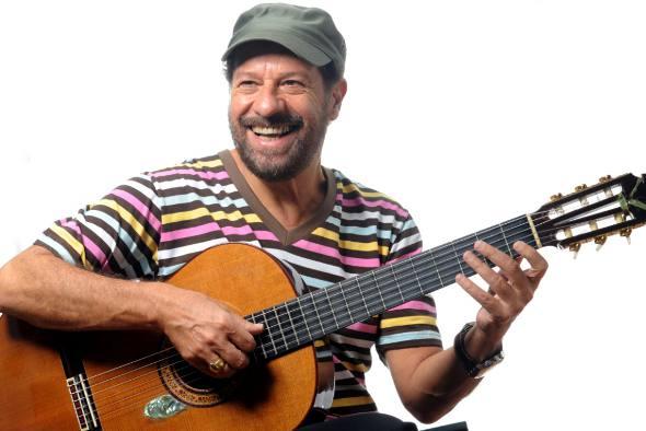 Joao Bosco - Crédito: Divulgação