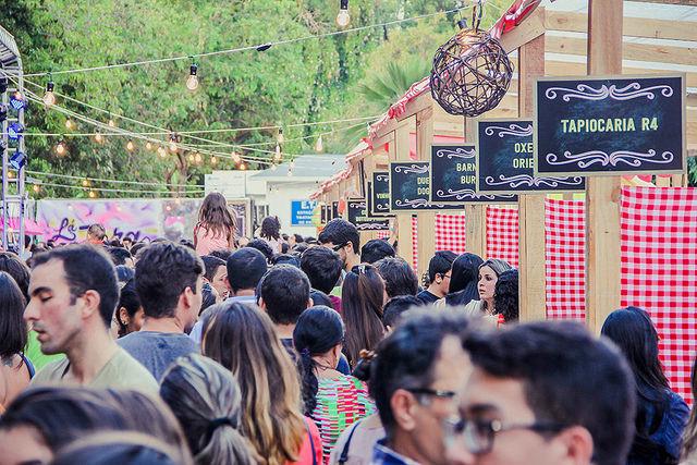 Esta será a primeira vez que o evento gastronômico está saindo do Ceará. Créditos: Baladeira Inovações/ Divulgação
