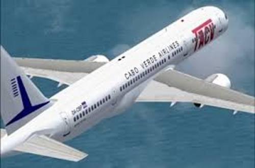 Aviao da TACB/Divulgação