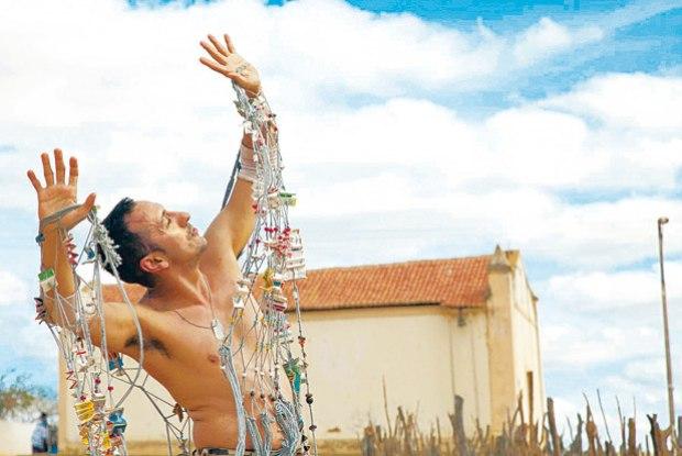Irandhir Santos em A história da Eternidade - Foto:  Divulgação