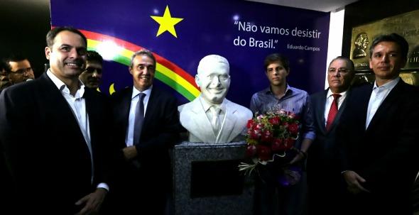 Crédito: Aluísio Moreira/Sei