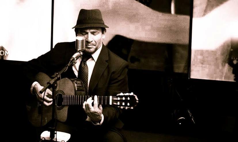Daniel Barreto é uma das atrações da noite de música. Créditos: Divulgação/ O Pátio Café