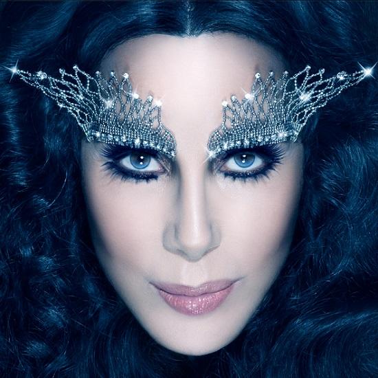 Cher - Crédito: Reprodução Facebook