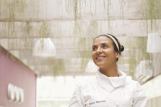 Karyna Maranhão desenvolve novas versões de ovo de páscoa - Crédito: Blenda Souto Maior/DP/D.A Press