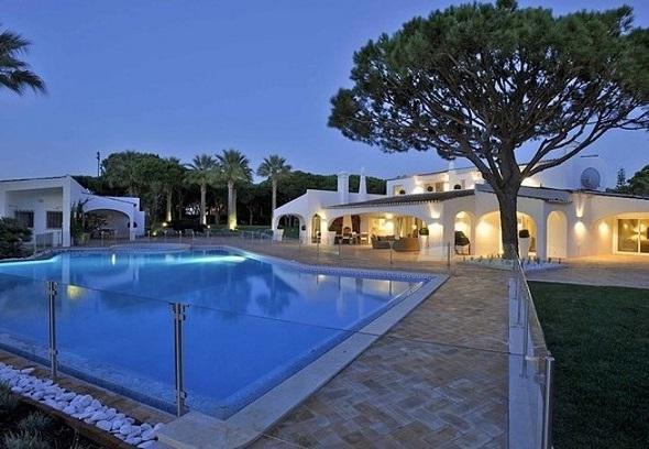 Reprodução Luxury Estate