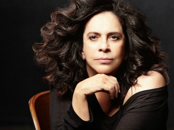 Gal Costa fará show em abril, no Teatro Guararapes. Crédito: Divulgação da artista