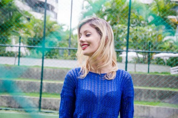 Amanda Carmina. Crédito: Amanda Letícia/Divulgação