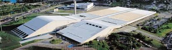 Centro de Convenções de Pernambuco/Divulgação