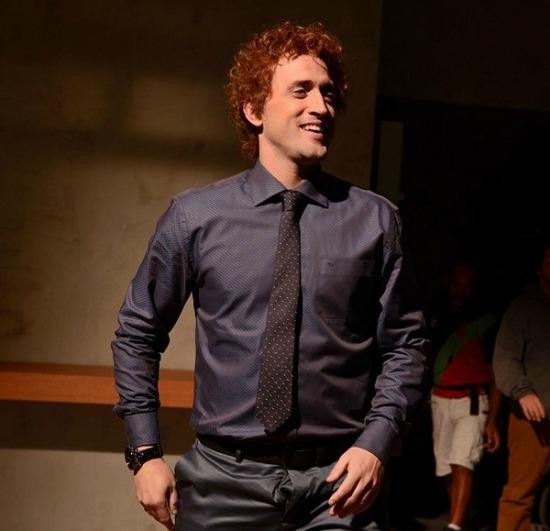 Paulo Gustavo como Valdomiro. Crédito: Reprodução