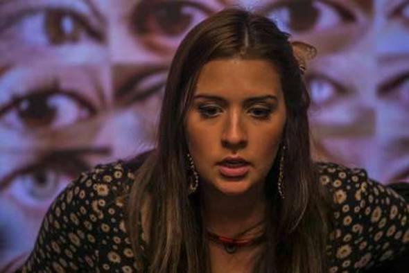 Tamires/TV Globo/Divulgação