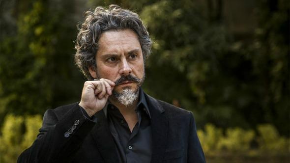 Alexandre Nero - Crédito: Divulgação/TV Globo