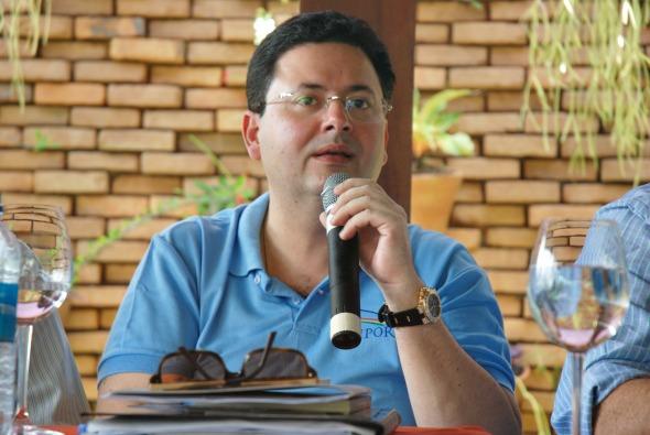 Antônio Campos. Crédito: Marcelo Soares/Esp. DP/D. A Pres