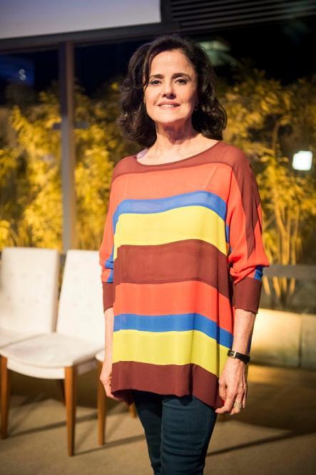 Marieta Severo - Crédito: Joao Miguel Junior/Globo/Divulgacao