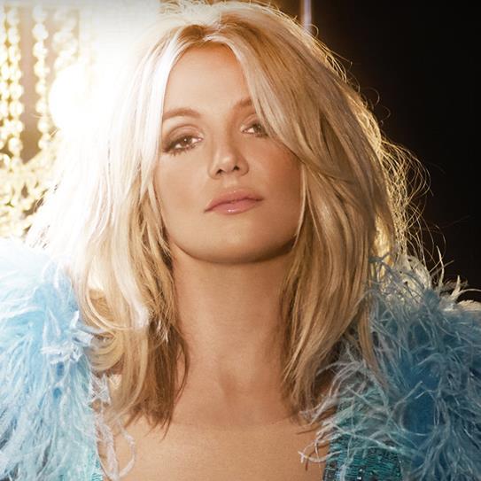 Britney Spears. Crédito: Reprodução Facebook