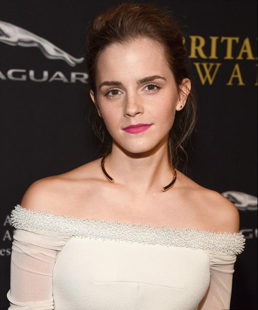 Emma Watson interpreta Bela no novo filme - Crédito: Reprodução Facebook
