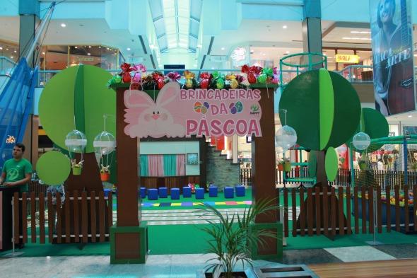 Créditos: Lais Belo/ Shopping Tacaruna