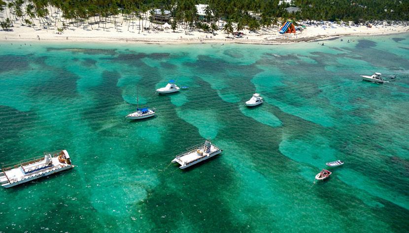 Punta Cana Créditos: Thinkstock Photos