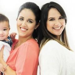 """""""Nasce"""" hoje novo blog para as mamães"""