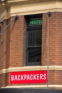 Com preços acessíveis, os hostels são muito procurados na Europa. Crédito: SXC.HU/ Divulgação