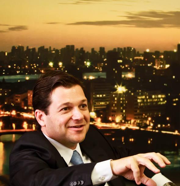 Geraldo Julio Andréa Rêgo Barros