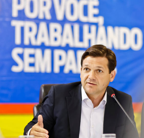 Geraldo Julio/Andrea Rêgo Barros