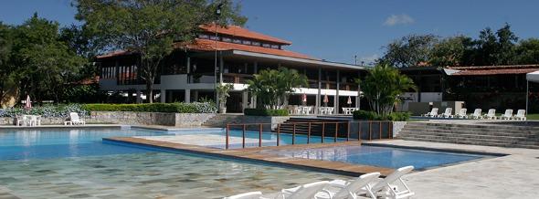 Hotel Portal de Gravatá. Crédito: Reprodução/ Facebook.