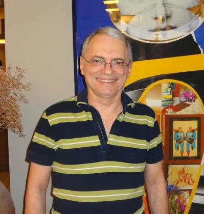 José Nivaldo Júnior/Divulgação